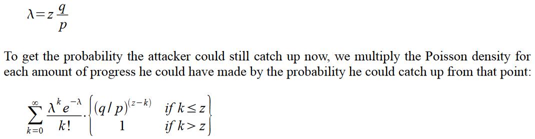 【ビットコイン】サトシナカモトの原著論文をPythonで検証する【ブロックチェーン】 - Qiita
